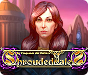 Shrouded Tales: La Vengeance des Ombres – Solution