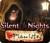 Silent Nights: Les Pianistes