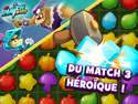 1. Sir Match-a-Lot jeu capture d'écran