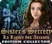 Sister's Secrecy: La Lignée des Arcanes Edition Collector