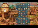 2. Solitaire Chronicles: Wild Guns jeu capture d'écran