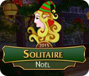 Feature Jeu D'écran Solitaire Noël