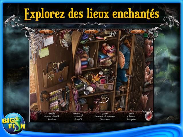 Capture d'écran de Sonya Edition Collector
