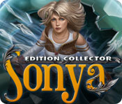 Sonya Edition Collector