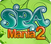Big Fish FR Spa Mania 2