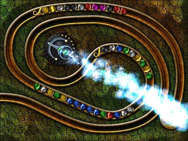Capture D'écran Du Jeu 1 Sparkle
