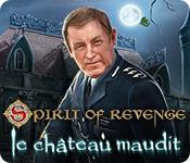 Spirit of Revenge: Le Château Maudit