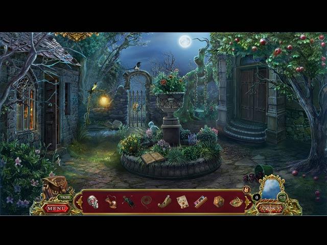 Spirit of Revenge: Le Secret d'Elizabeth