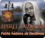Spirit Seasons: Petite histoire de fantômes
