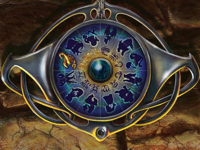 Capture D'écran Du Jeu 3 Spirits of Mystery: La Malédiction d'Ambre Edition Collector