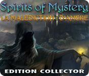 Spirits of Mystery: La Malédiction d'Ambre Edition Collector