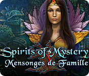 Spirits of Mystery: Mensonges de Famille -Solution