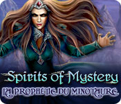 Spirits of Mystery: La Prophétie du Minotaure – Solution