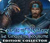 Spirits of Mystery: Le Cinquième Royaume Édition Collector