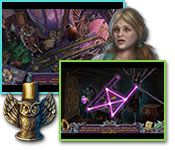 Spirits of Mystery: Lune Sanglante Édition Collect