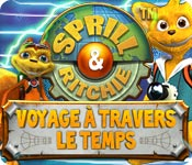 Sprill et Ritchie: Voyage à Travers le Temps