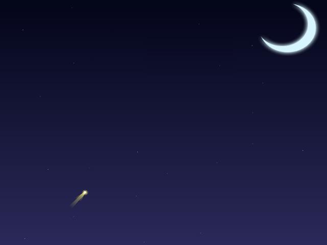 Capture D'écran Du Jeu 1 Starshine