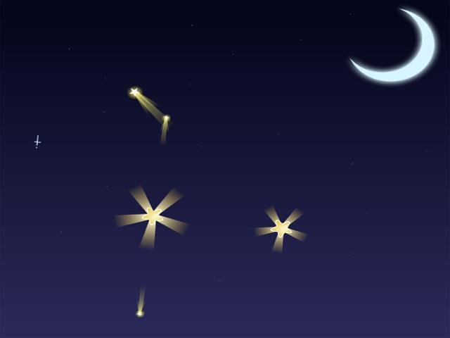 Capture D'écran Du Jeu 2 Starshine