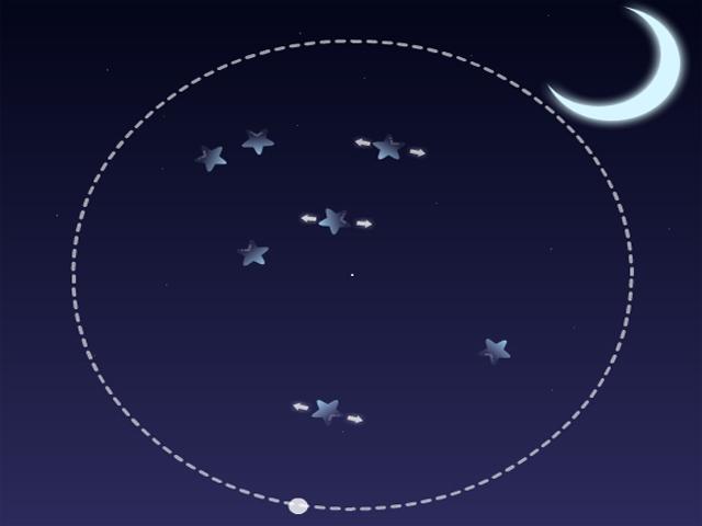 Capture D'écran Du Jeu 3 Starshine