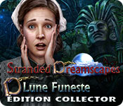 Stranded Dreamscapes: Lune Funeste Édition Collector