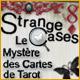 Strange Cases: Le Mystère des Cartes de Tarot
