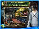 Capture d'écran de Stray Souls: Les Souvenirs Volés Edition Collector