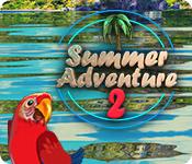Feature Jeu D'écran Summer Adventure 2