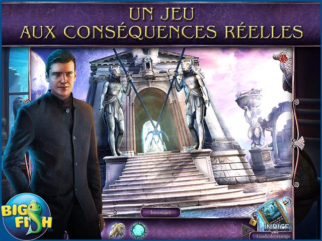 Capture d'écran de Surface: Le Jeu des Dieux Edition Collector