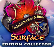 Surface II Il ne Fallait Pas Faire de Bruit Edition Collector