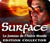 Surface - Le Jumeau de l'Autre Monde EC FRENCH PC CD [MULTI]