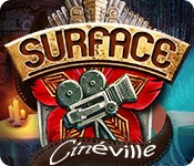 Surface Cinéville – Solution