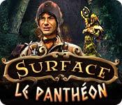Surface: Le Panthéon