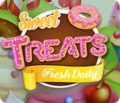 Sweet Treats: Fresh Daily