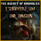 The Agency of Anomalies: L'H&ocirc;pital du Dr. Dagon