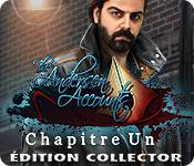 The Andersen Accounts: Chapitre Un Édition Collector