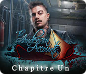 The Andersen Accounts: Chapitre Un