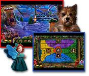 The Christmas Spirit: Le Noël d'Oz Édition Collect