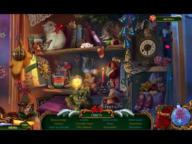 The Christmas Spirit: Le Noël d'Oz img