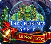 The Christmas Spirit: Le Noël d'Oz