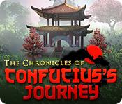 Feature Jeu D'écran The Chronicles of Confucius's Journey