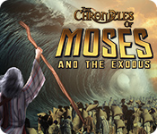Feature Jeu D'écran The Chronicles of Moses and the Exodus