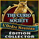The Curio Society: L'Ordre Nouveau Édition Collector