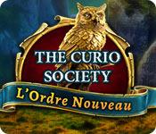 The Curio Society: L'Ordre Nouveau