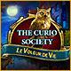 The Curio Society: Le Voleur de Vie