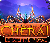 The Dark Hills of Cherai 2 Le Sceptre Royal