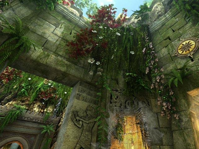 Capture D'écran Du Jeu 2 The Fall Trilogy, Chapitre 1: Séparation