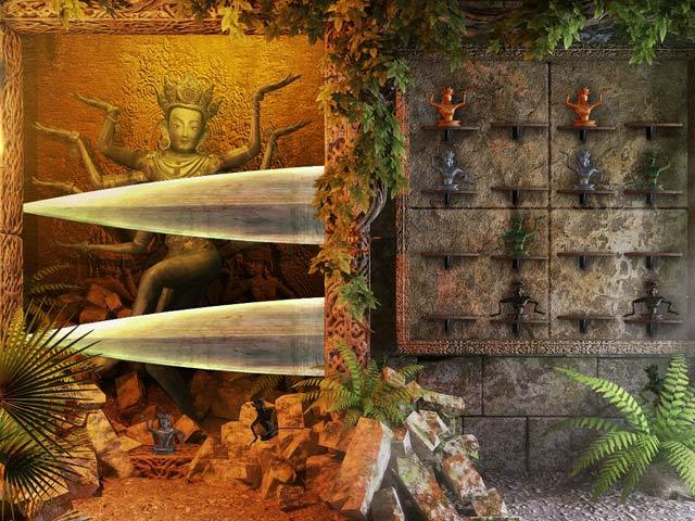 Capture D'écran Du Jeu 3 The Fall Trilogy, Chapitre 1: Séparation