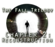 The Fall Trilogy Chapter 2: Reconstruction