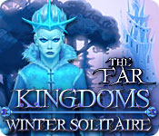 Feature Jeu D'écran The Far Kingdoms: Winter Solitaire