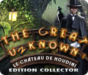 The Great Unknown: Le Château de Houdini Edition C